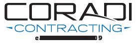 Coradi Contracting